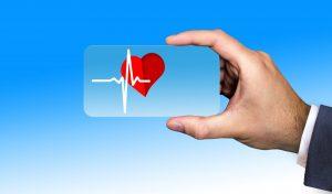 כרטיס רפואי – ביטוח לגילוי מחלות קשות