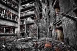 מבנים הרוסים – ביטוח ערך קרקע