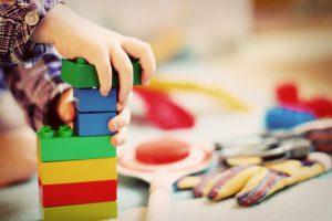 קוביות לגו – ביטוח בריאות לילדים