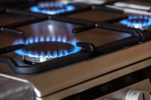 כיריים – בטיחות אש בבית