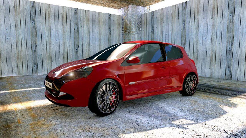 מכונית במוסך – קונים רכב משומש